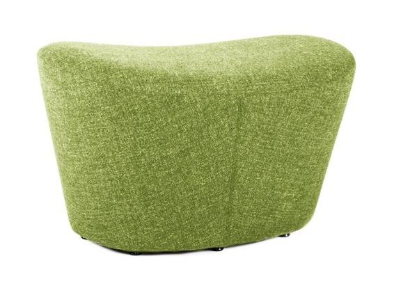 Оттоманка Papilio Lounge ChairБанкетки и оттоманки<br>&amp;lt;span style=&amp;quot;line-height: 24.9999px;&amp;quot;&amp;gt;Материал мебельной обивки способен исполнить роль первой скрипки, если это благородная ткань.&amp;amp;nbsp;Оттоманка &amp;quot;Papilio Lounge Chair&amp;quot; обтянута приятным кашемиром нежного&amp;amp;nbsp;оливкового&amp;amp;nbsp;цвета. Ее можно разместить возле дивана, кресла или кровати, создав дополнительное место для сидения.&amp;lt;/span&amp;gt;<br><br>Material: Кашемир<br>Length см: 53<br>Width см: 43<br>Height см: 48
