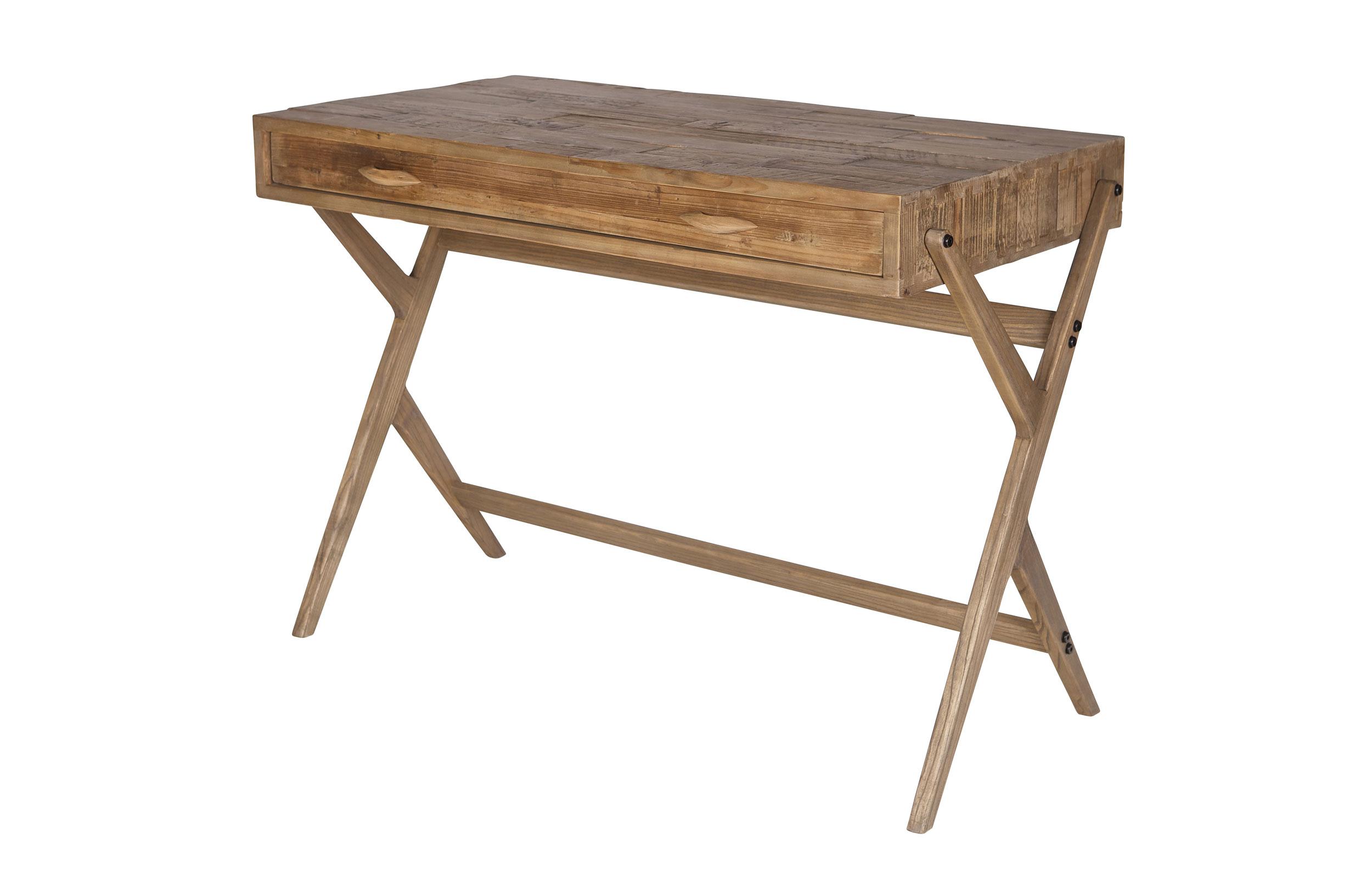 Письменный стол Writing DeskПисьменные столы<br>&amp;lt;div&amp;gt;Природная естественность придает Writing Desk немного аскетичный облик. Массивная столешница из древесины сосны в отделке, сохраняющей фактуру и цвет древесины. Модель лимитированной серии.&amp;amp;nbsp;&amp;lt;br&amp;gt;&amp;lt;/div&amp;gt;&amp;lt;div&amp;gt;&amp;lt;br&amp;gt;&amp;lt;/div&amp;gt;&amp;lt;div&amp;gt;Размеры: 110х78х55см&amp;lt;/div&amp;gt;<br><br>Material: Дерево<br>Length см: 110<br>Width см: 55<br>Height см: 78