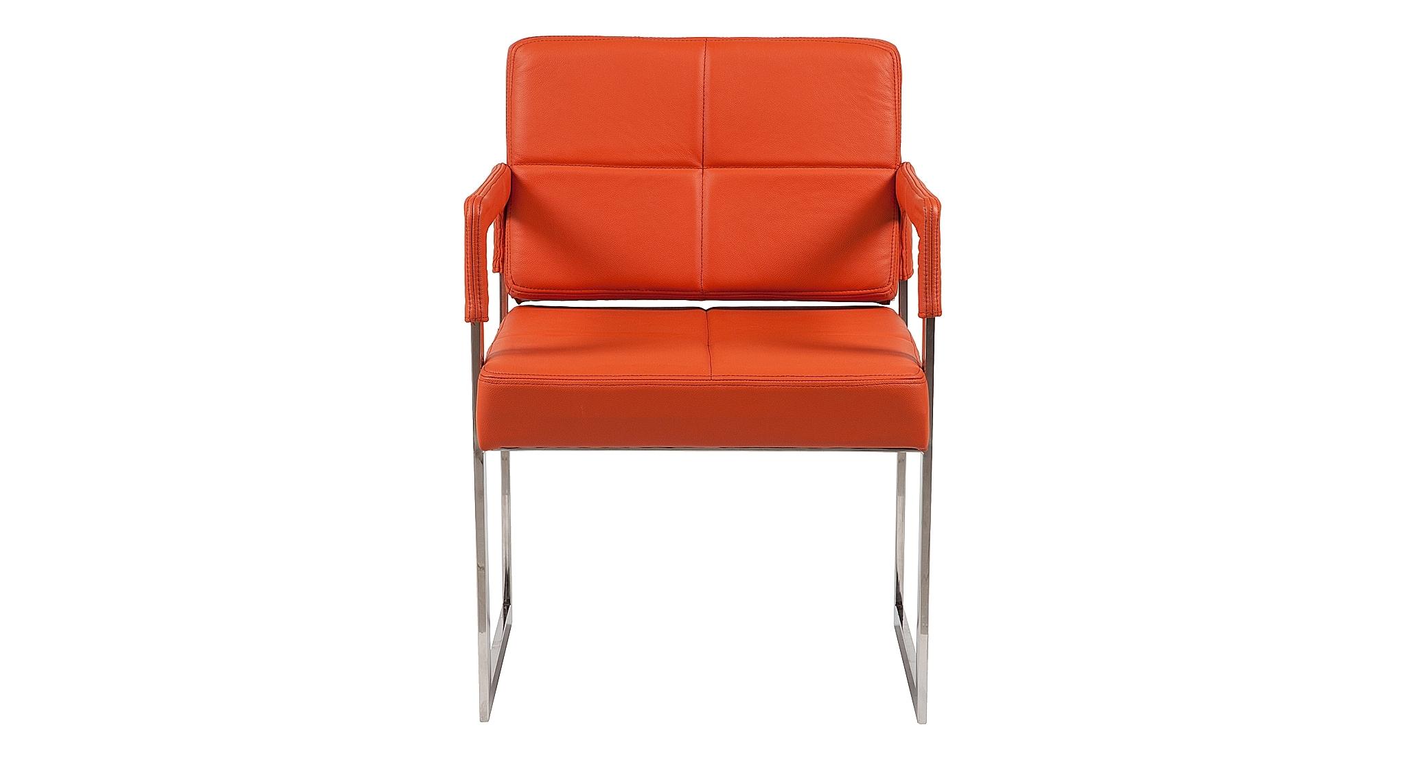 Кресло Aster ChairРабочие кресла<br>&amp;lt;p class=&amp;quot;MsoNormal&amp;quot;&amp;gt;Это кресло – современное переосмысление классического «кресла<br>шефа». Ножки и обтянутые кожей подлокотники образуют цельные металлические рамы<br>из стали. Каркас сиденья изготовлен из массива бука. Его, как и спинку,<br>поддерживают специальные эластичные ленты. Внутри подушек – наполнитель из<br>полиуретана, сверху – кожа из авторской коллекции производителя.&amp;lt;o:p&amp;gt;&amp;lt;/o:p&amp;gt;&amp;lt;/p&amp;gt;<br><br>Material: Кожа<br>Length см: None<br>Width см: 55<br>Depth см: 60<br>Height см: 89