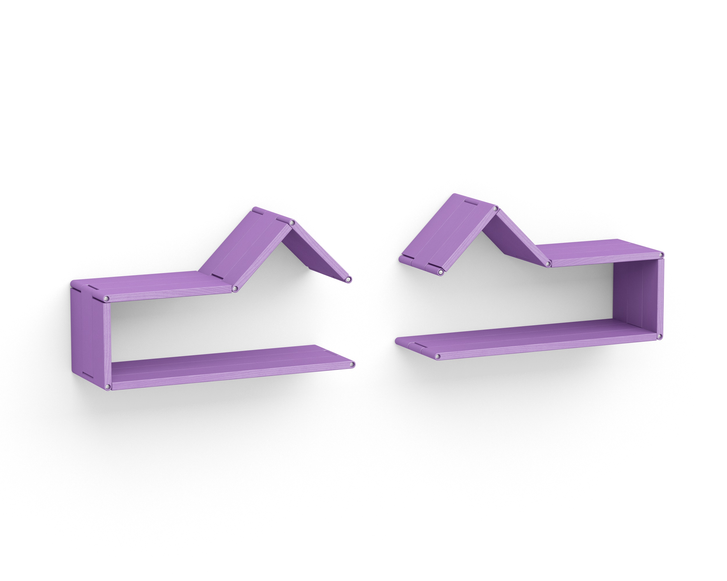 "Полка-конструктор ""Flex Shelf set 84"""