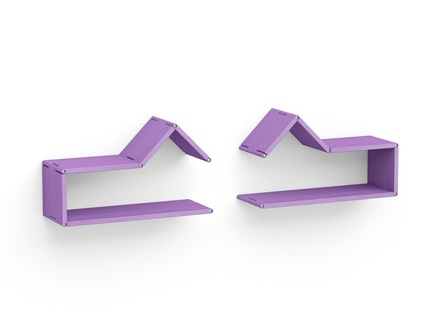 Flex Shelf set 84 Latitude