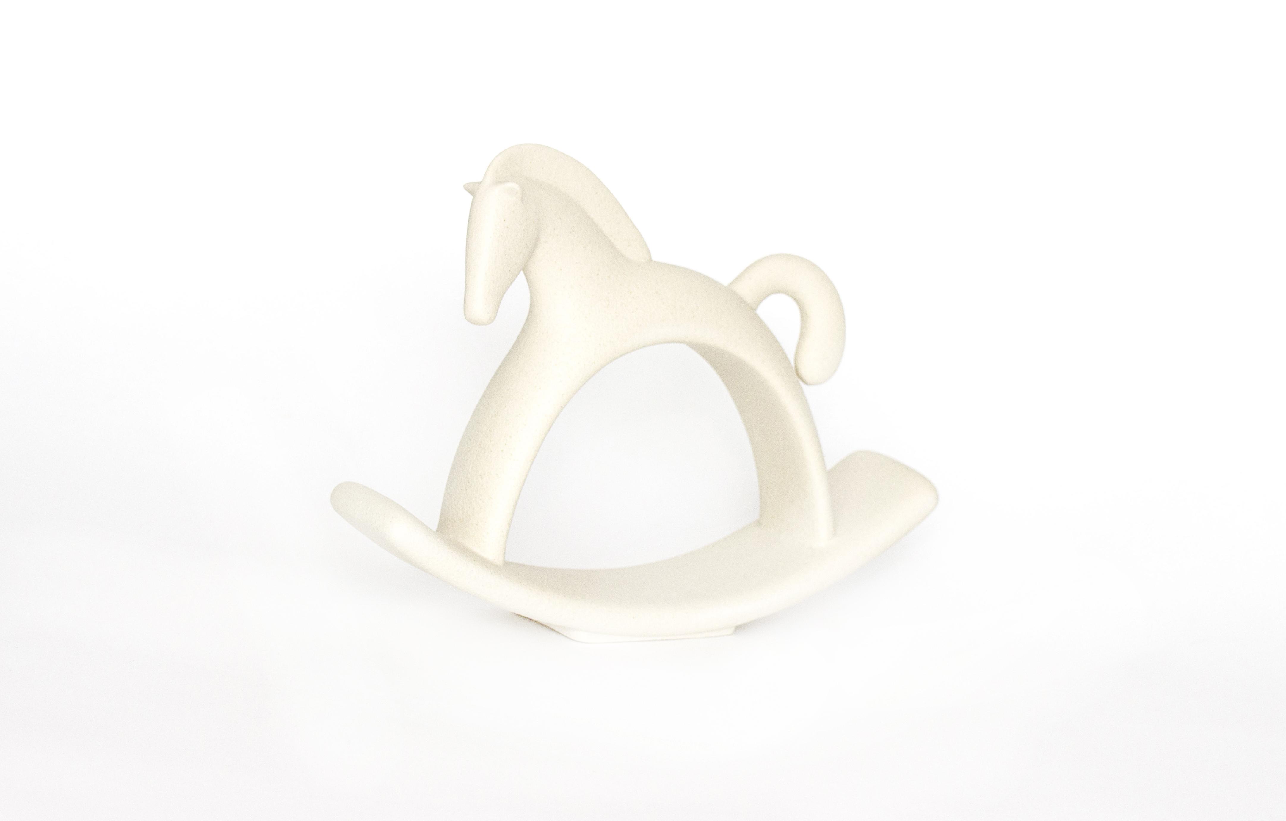 Lineasette Фигура Лошадь-качалка тутси  quot лошадь quot   т коричневая  315 2014