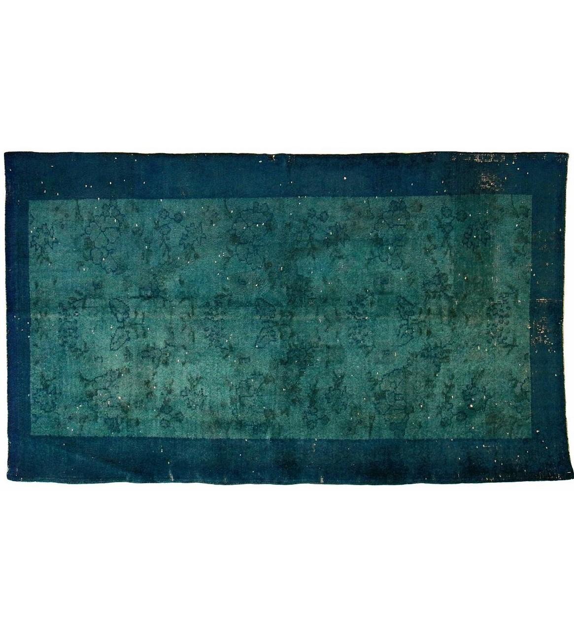 Carpet Story Ковер синий