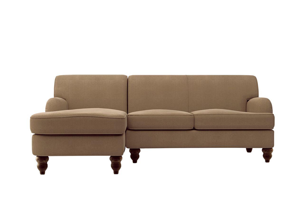 Угловой диван-кровать OneУгловые диваны<br>&amp;lt;div&amp;gt;Угловой диван MyFurnish One точно следует концепции всей серии: это компактный современный предмет мебели, подходящий к самым разным интерьерам. Габариты тут невероятно сжатые, меньше 240 см в ширину и чуть более 160 см от стены, к которой будет прислонена спинка. Все это обито прочной тканью и снабжено аккуратными ножками различной формы. Очень уместной угловая версия MyFurnish будет в небольших помещениях или как первый экземпляр дизайнерской мебели в доме.&amp;lt;/div&amp;gt;&amp;lt;div&amp;gt;&amp;lt;br&amp;gt;&amp;lt;/div&amp;gt;&amp;lt;div&amp;gt;Каркас и ножки: массив сосны и березы, фанера.&amp;lt;/div&amp;gt;&amp;lt;div&amp;gt;Сиденье и спинка: пружины Nosag, ремни, высокоэластичный ППУ.&amp;lt;/div&amp;gt;&amp;lt;div&amp;gt;Обивка: Немнущаяся, устойчивая к стиранию упругая ткань Paris.&amp;amp;nbsp;&amp;lt;/div&amp;gt;&amp;lt;div&amp;gt;The Furnish предоставляет покупателю гарантию качества, действующую в течение 12 календарных месяцев со дня получения.&amp;lt;/div&amp;gt;&amp;lt;div&amp;gt;Цвет на фото предоставлен в палитре: малиновый 09&amp;lt;/div&amp;gt;&amp;lt;div&amp;gt;Размер спального места: 140 см х 190 см.&amp;lt;/div&amp;gt;<br><br>Material: Текстиль<br>Length см: None<br>Width см: 232<br>Depth см: 165<br>Height см: 89