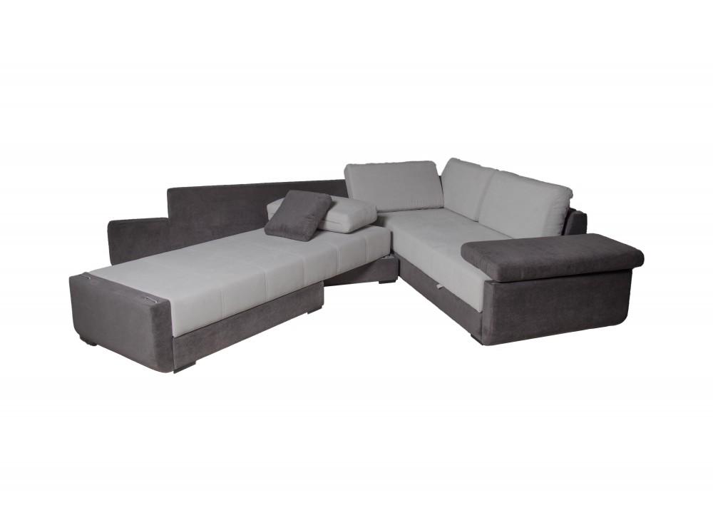 """Угловой диван-кровать """"Tango Mobile"""" от The Furnish"""