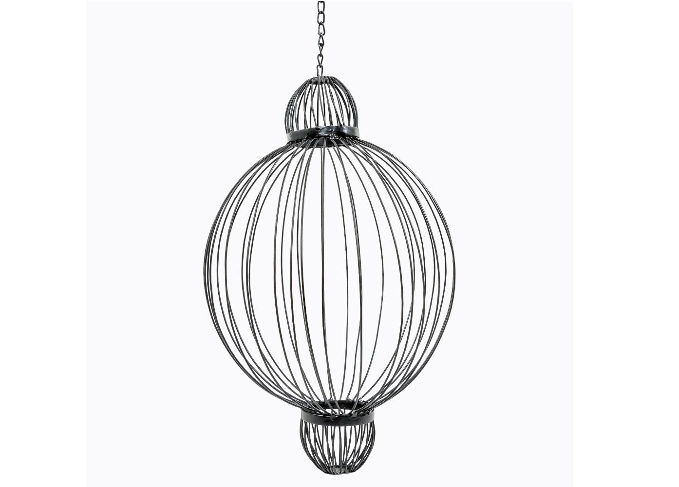 Декоративный подвесной элемент «Фонарь №4»