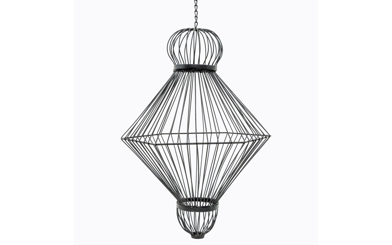Object Desire Декоративный подвесной элемент «Фонарь №3»