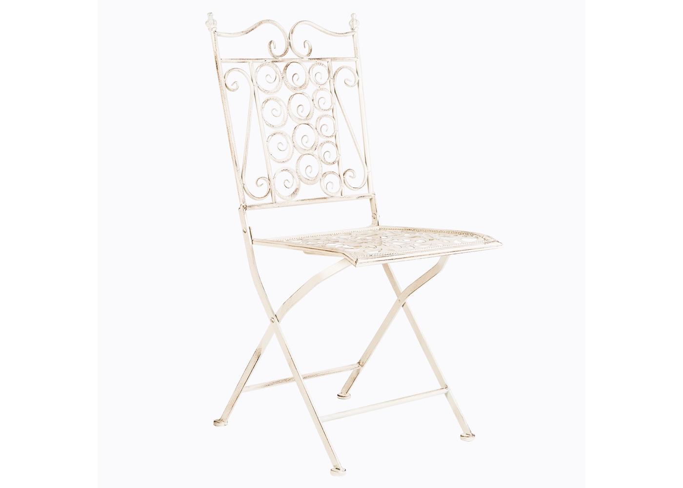 Складной стул «Риволи»