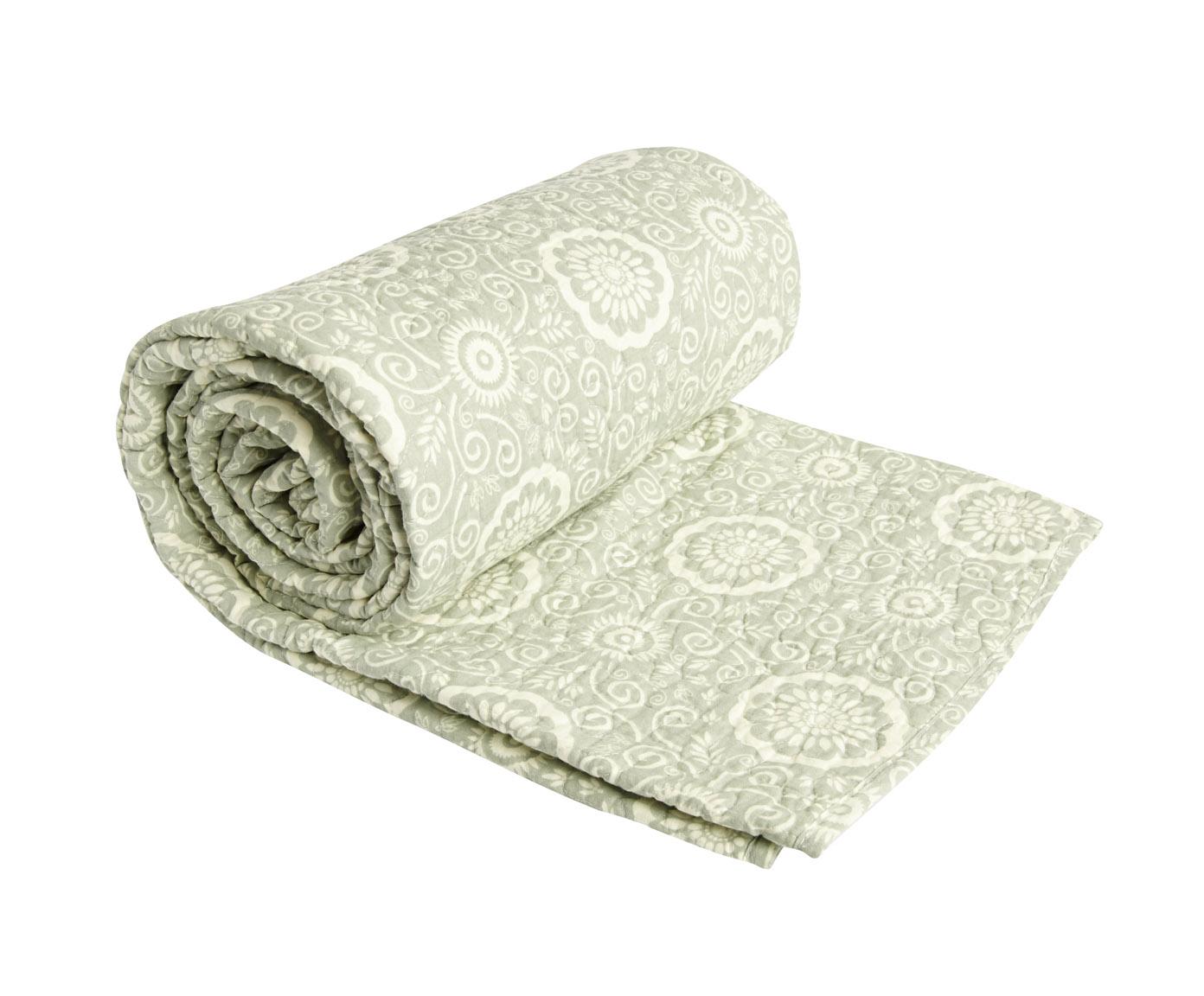 Стёганое детское одеяло