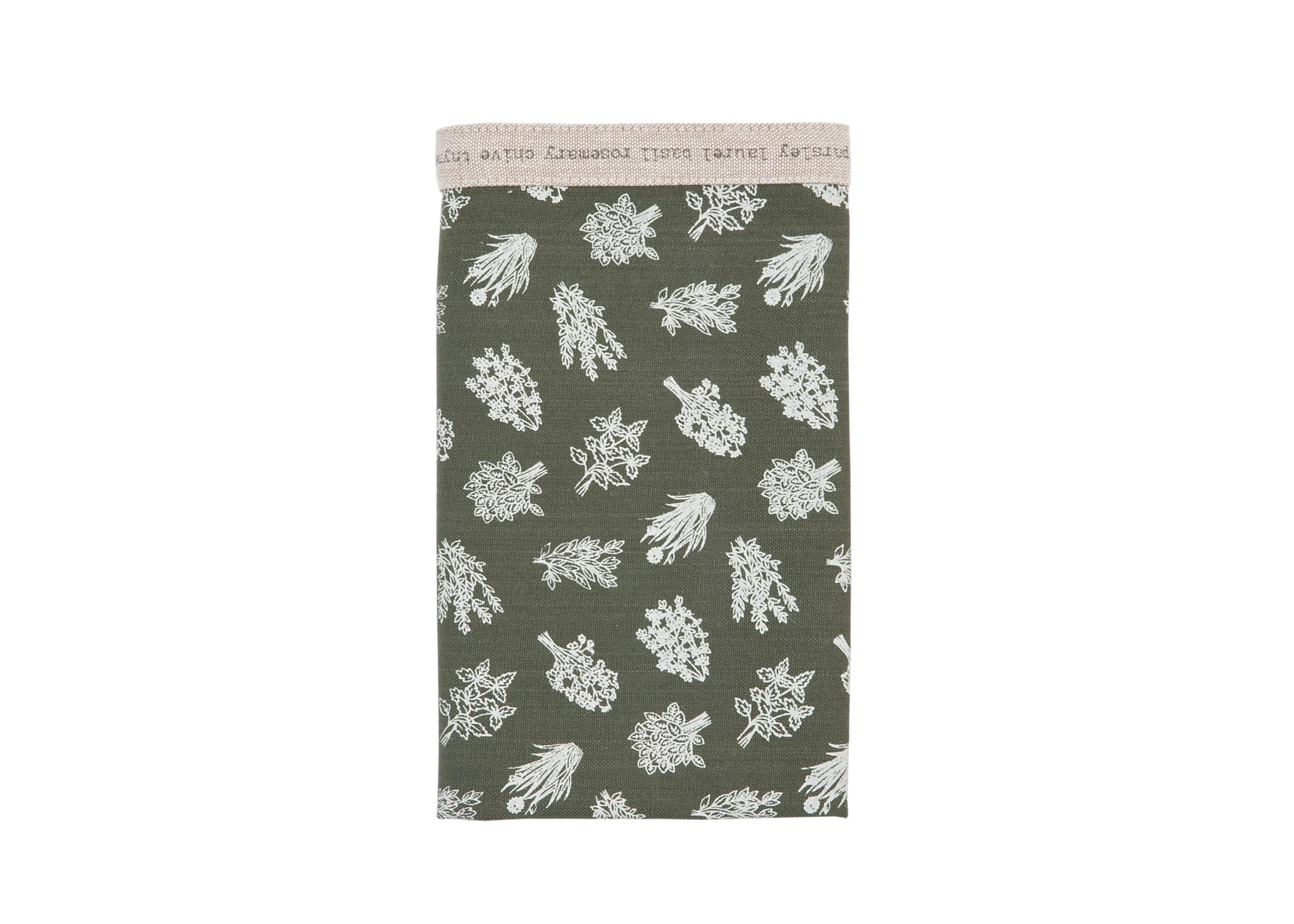 Набор текстильных салфеток
