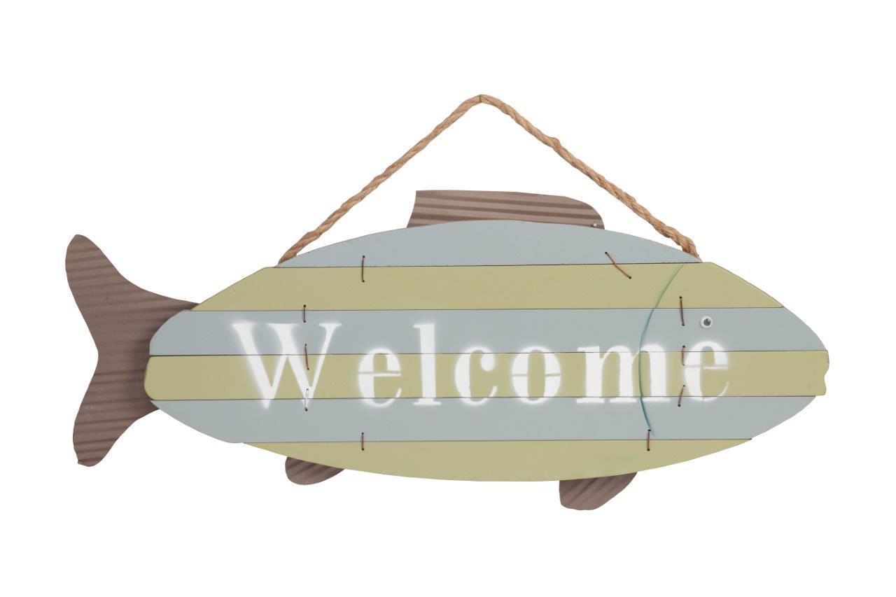 Декоративная табличка на дверь