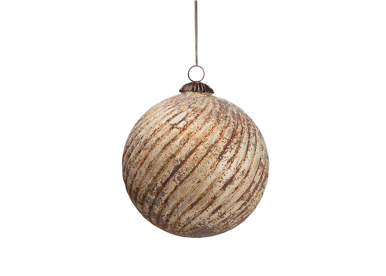 Roomers Новогодняя игрушка шар