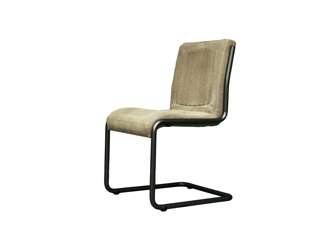 Стул КарлОбеденные стулья<br><br><br>Material: Лен<br>Length см: None<br>Width см: 61<br>Depth см: 55<br>Height см: 85