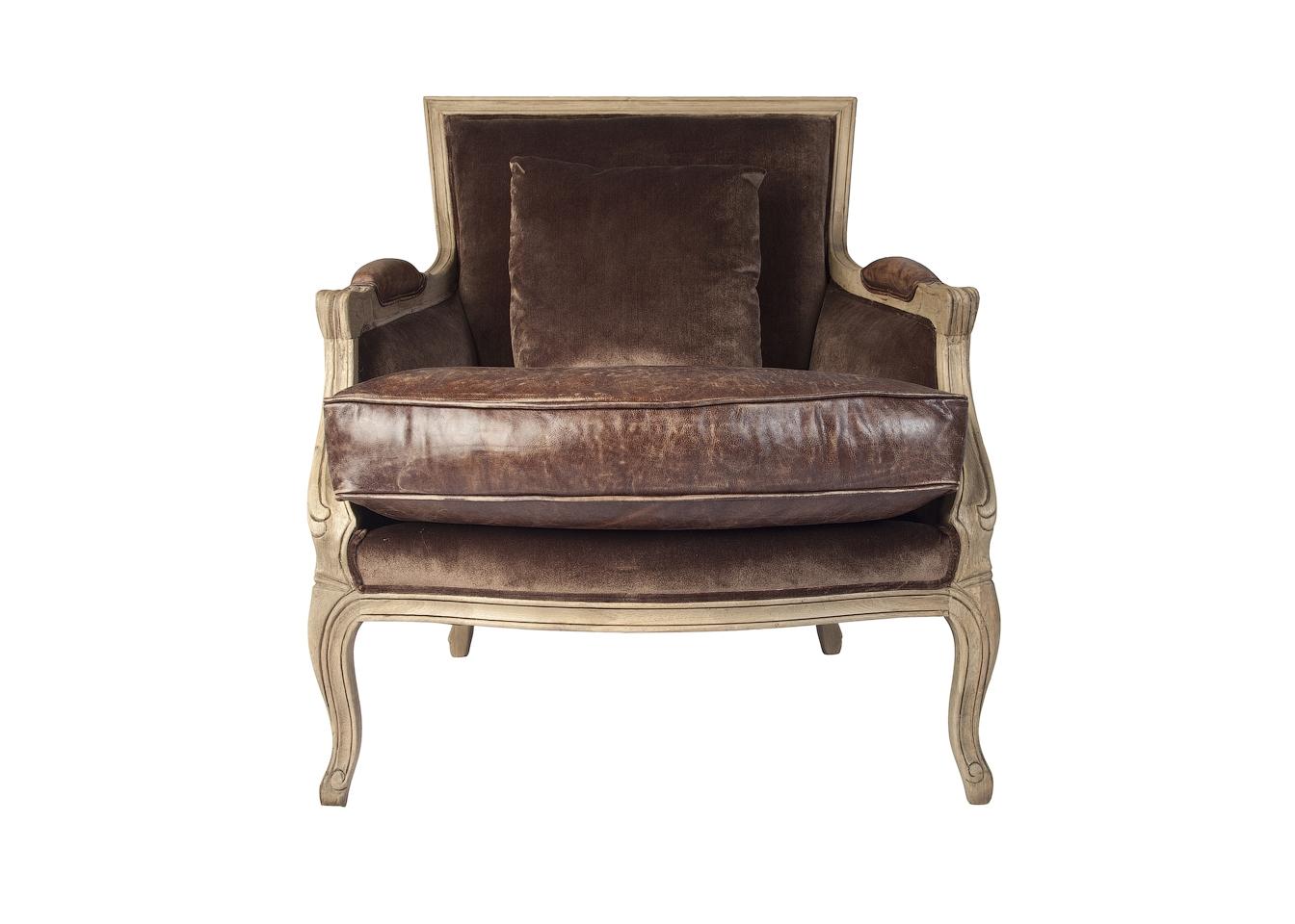 Кресло ХильдаИнтерьерные кресла<br><br><br>Material: Кожа<br>Width см: 89<br>Depth см: 82<br>Height см: 90
