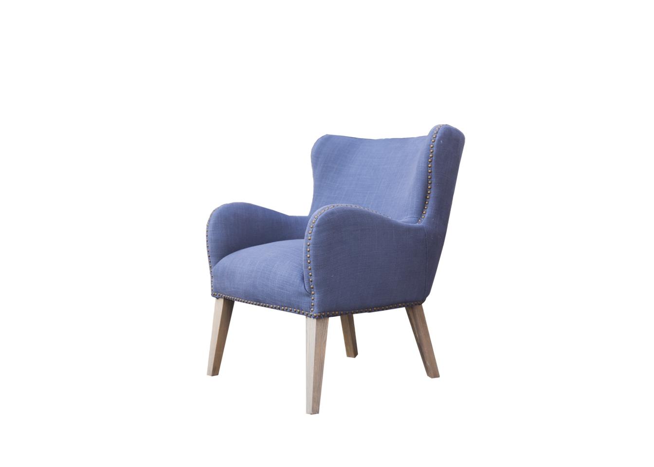 Кресло ЛориИнтерьерные кресла<br><br><br>Material: Лен<br>Length см: None<br>Width см: 78<br>Depth см: 68<br>Height см: 90