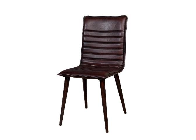 Стул Сабина РетроОбеденные стулья<br><br><br>Material: Кожа<br>Width см: 56<br>Depth см: 41<br>Height см: 85