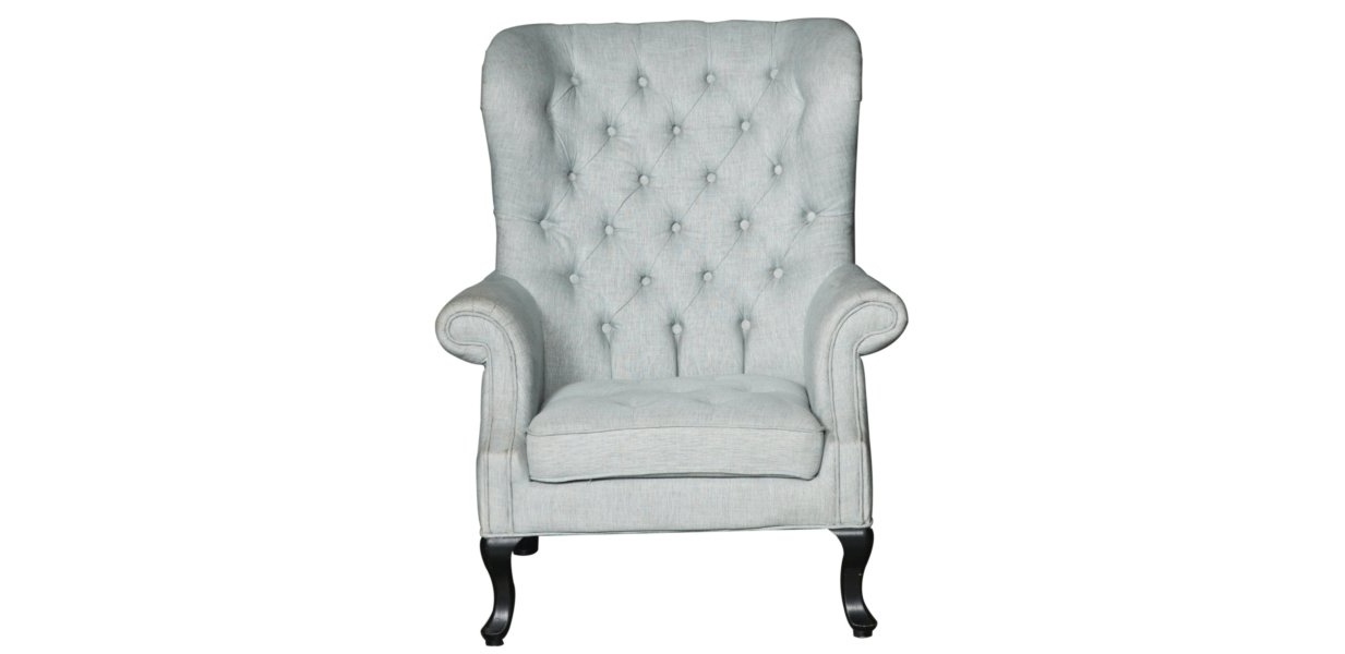 КреслоИнтерьерные кресла<br><br><br>Material: Текстиль<br>Width см: 93<br>Depth см: 92<br>Height см: 119