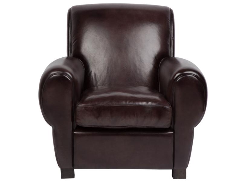Кресло HectorКожаные кресла<br><br><br>Material: Кожа<br>Ширина см: 88<br>Высота см: 90<br>Глубина см: 91