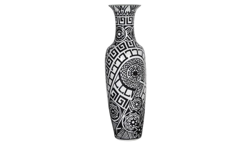 Ваза напольнаяВазы<br><br><br>Material: Керамика<br>Высота см: 123