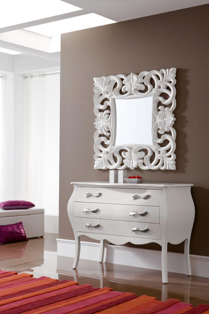 ЗеркалоНастенные зеркала<br><br><br>Material: Пластик<br>Width см: 100<br>Depth см: 9<br>Height см: 100
