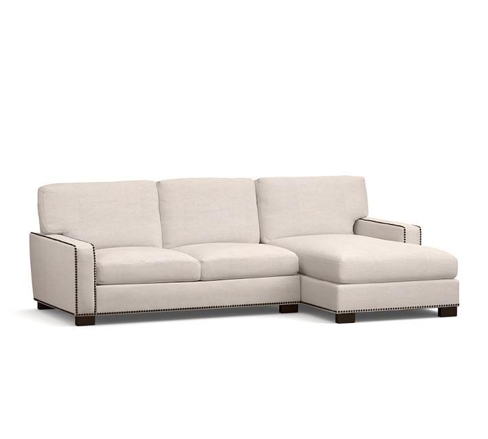 Угловой диван CharlesУгловые диваны<br>Окантовка мебельными гвоздиками делает диван Charles аристократичным.<br>Классические чуть смягченные формы отлично будут смотреться в любом интерьере. Плотные опоры из массива дерева чуть&amp;amp;nbsp;притягивают белоснежный диван к полу и создают дизайнерский контраст.&amp;lt;p&amp;gt;&amp;lt;/p&amp;gt;&amp;lt;div&amp;gt;Каркас: фанера, массив;&amp;lt;/div&amp;gt;&amp;lt;div&amp;gt;Наполнение:&amp;lt;/div&amp;gt;&amp;lt;div&amp;gt;высокоэластичный ППУ;&amp;lt;/div&amp;gt;&amp;lt;div&amp;gt;Обивка: мебельная ткань;&amp;lt;/div&amp;gt;&amp;lt;div&amp;gt;Опоры: массив&amp;lt;/div&amp;gt;&amp;lt;div&amp;gt;Дополнительно: возможен раскладной механизм&amp;lt;/div&amp;gt;<br><br>Material: Текстиль<br>Width см: 264<br>Depth см: 174<br>Height см: 90