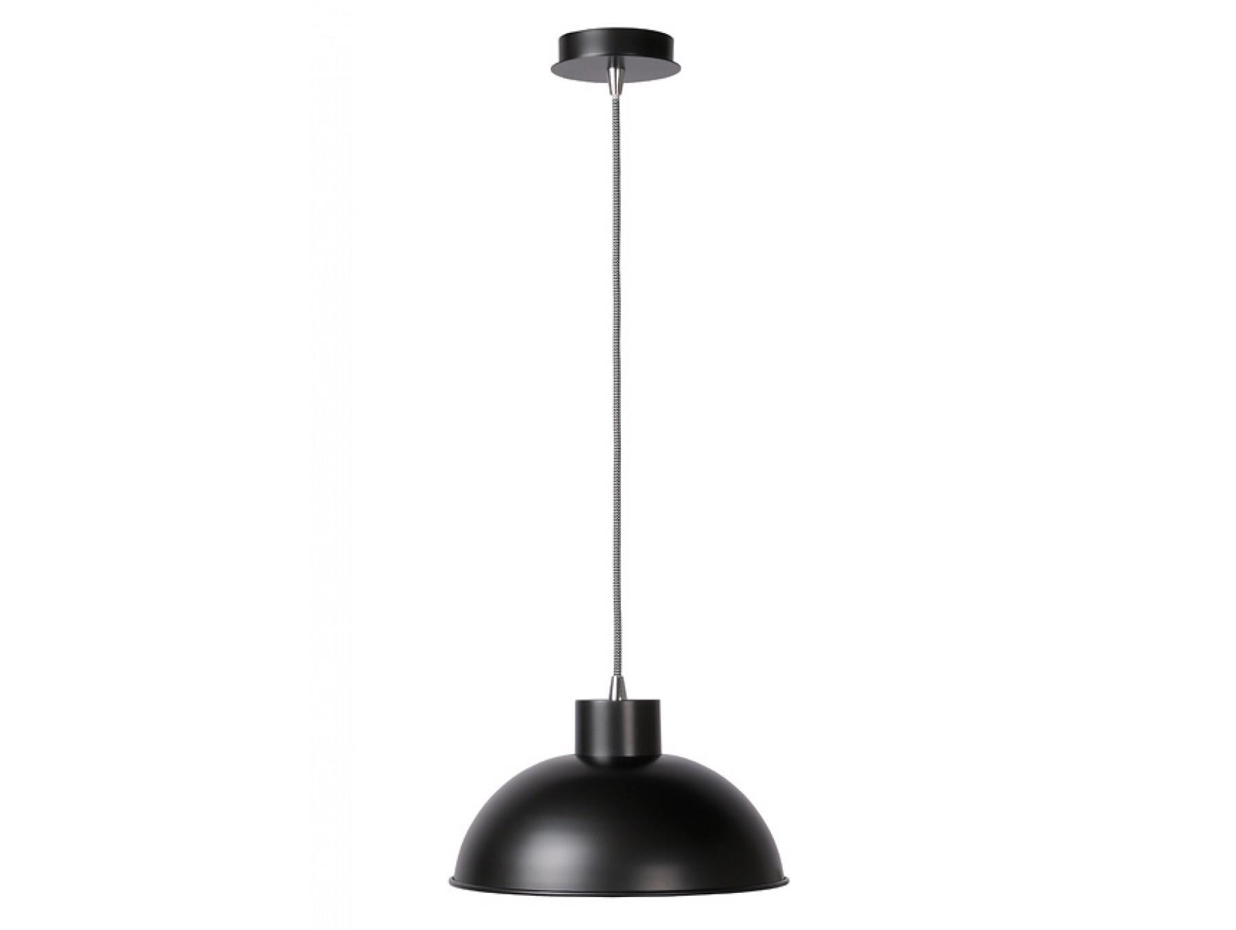 Подвесной светильник BORISПодвесные светильники<br>основание: металл<br>плафон: металл/темно серый<br>диаметр: 30 см<br>высота: 130 см<br>Е27, 60W, 1 лампочка (в комплект не входит)<br><br>Material: Металл<br>Height см: 130<br>Diameter см: 30