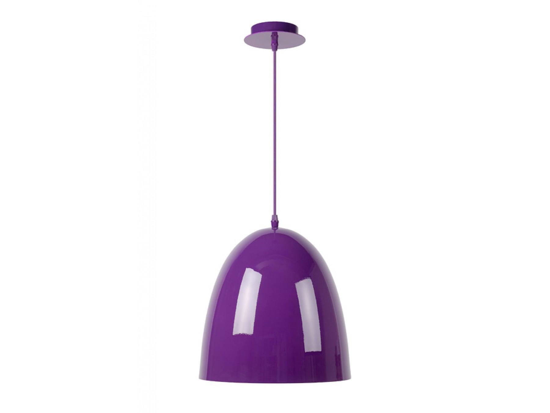 Подвесной светильник LOKOПодвесные светильники<br>основание: металл&amp;lt;div&amp;gt;плафон: металл/фиолетовый&amp;amp;nbsp;&amp;lt;/div&amp;gt;&amp;lt;div&amp;gt;диаметр: 30 см&amp;amp;nbsp;&amp;lt;/div&amp;gt;&amp;lt;div&amp;gt;высота: 120 см&amp;lt;/div&amp;gt;&amp;lt;div&amp;gt;Е27, 60W, 1 лампочка (в комплект не входит)<br>&amp;lt;/div&amp;gt;<br><br>Material: Металл<br>Высота см: 120.0