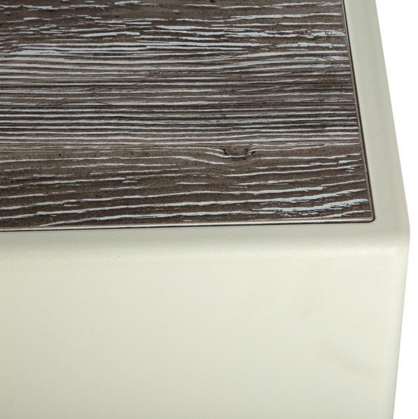 ТумбаПрикроватные тумбы, комоды, столики<br><br><br>Material: Текстиль