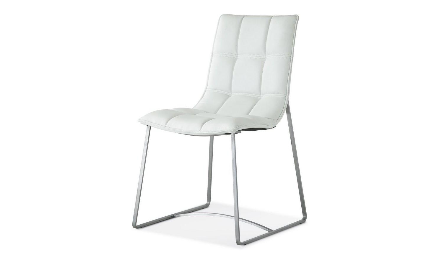 Europe Style Стул BZ-500S белый europe style стол dt 903 белый