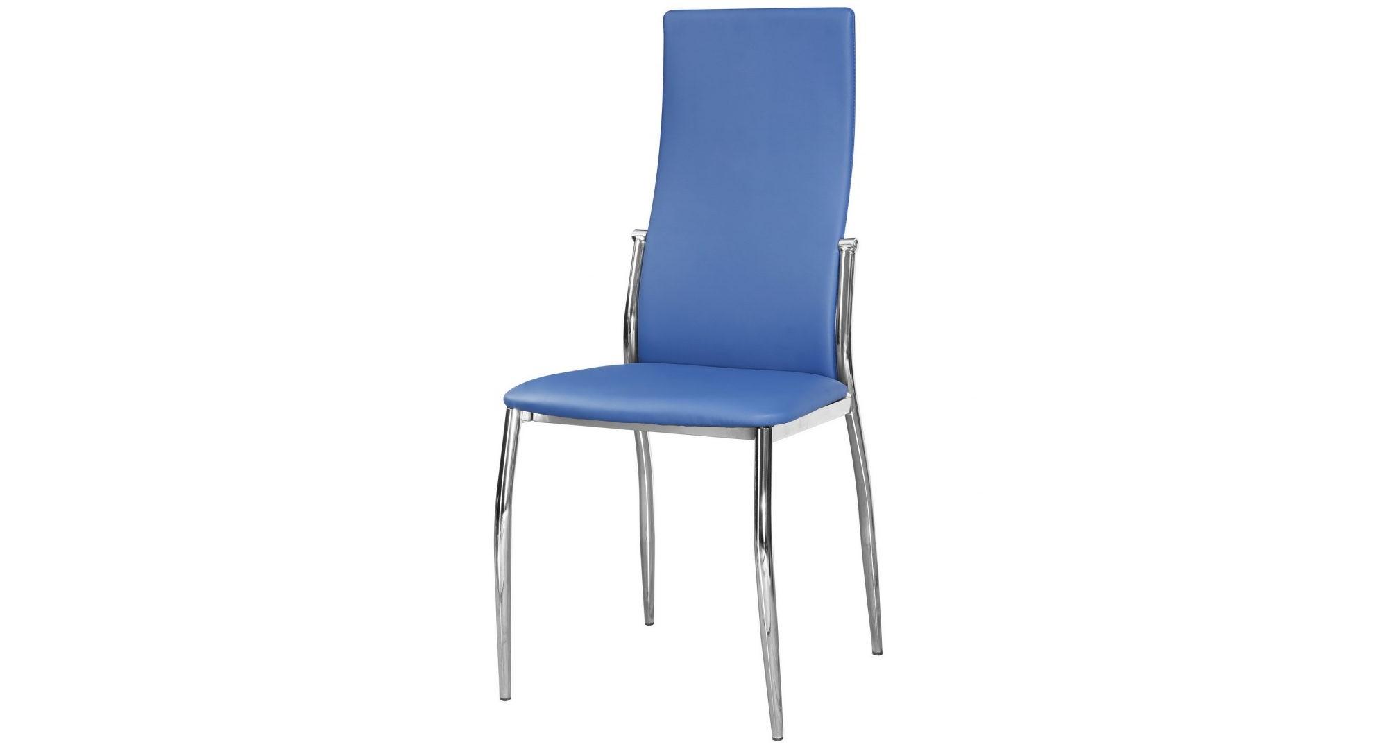 СтулОбеденные стулья<br><br><br>Material: Кожа<br>Width см: 45<br>Depth см: 51<br>Height см: 100