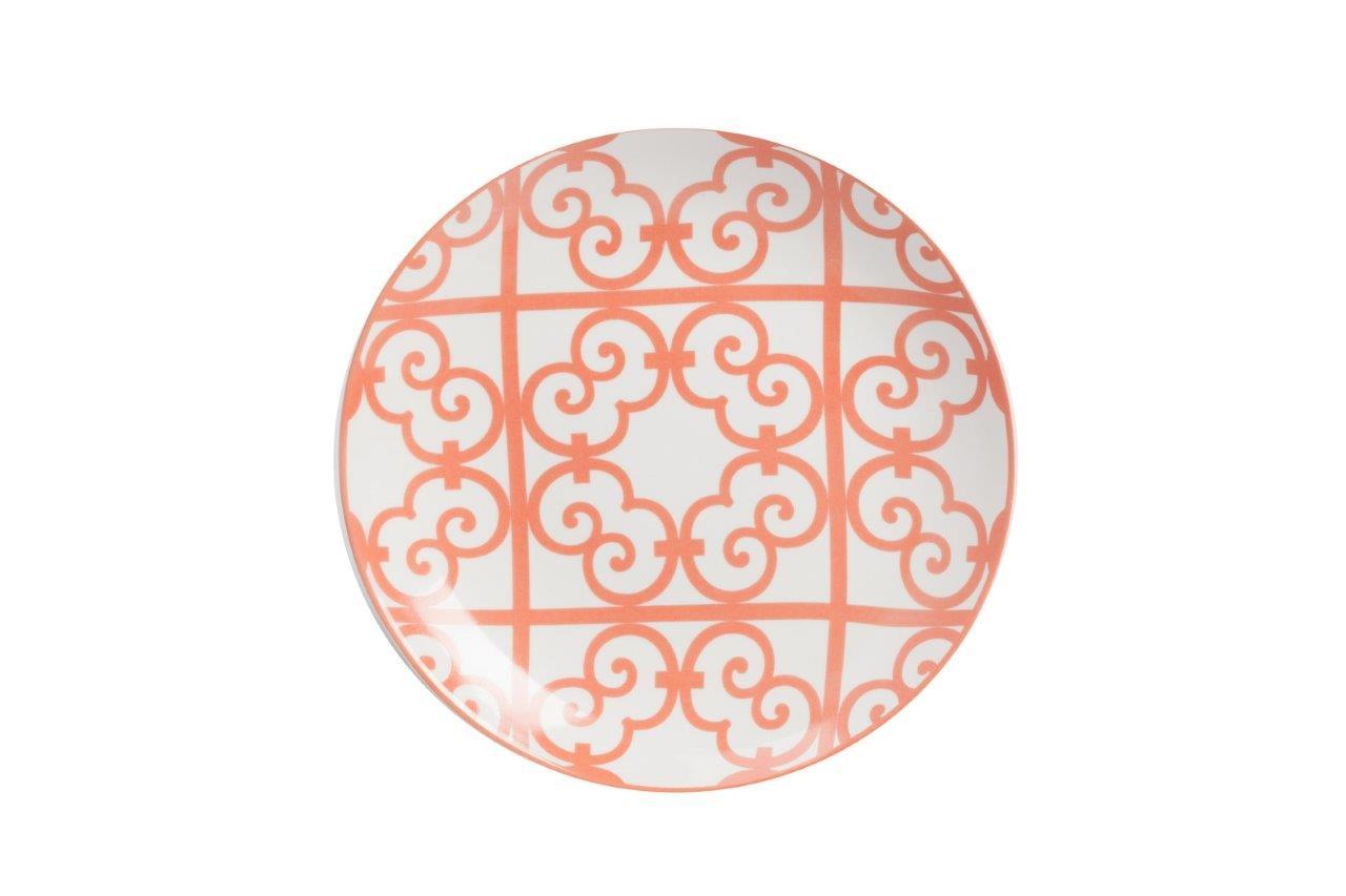 Тарелка LausannaТарелки<br><br><br>Material: Фарфор<br>Diameter см: 19