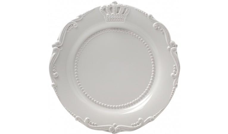 Блюдо AishaДекоративные блюда<br><br><br>Material: Керамика<br>Height см: 5<br>Diameter см: 34,2