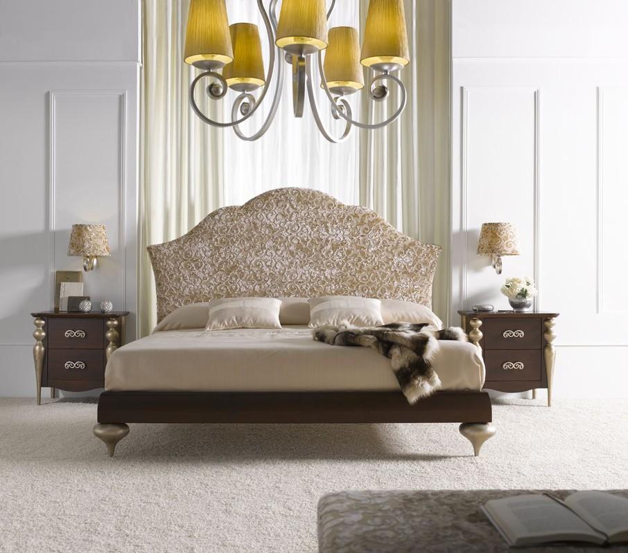 Кровать без решетки