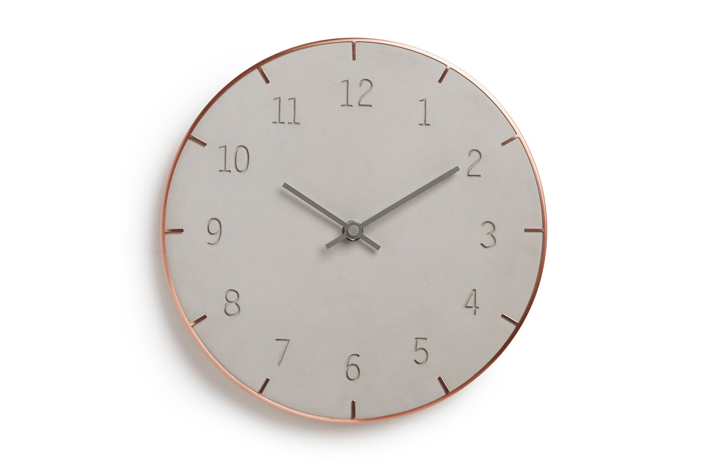Часы настенные Umbra 6338629 от thefurnish