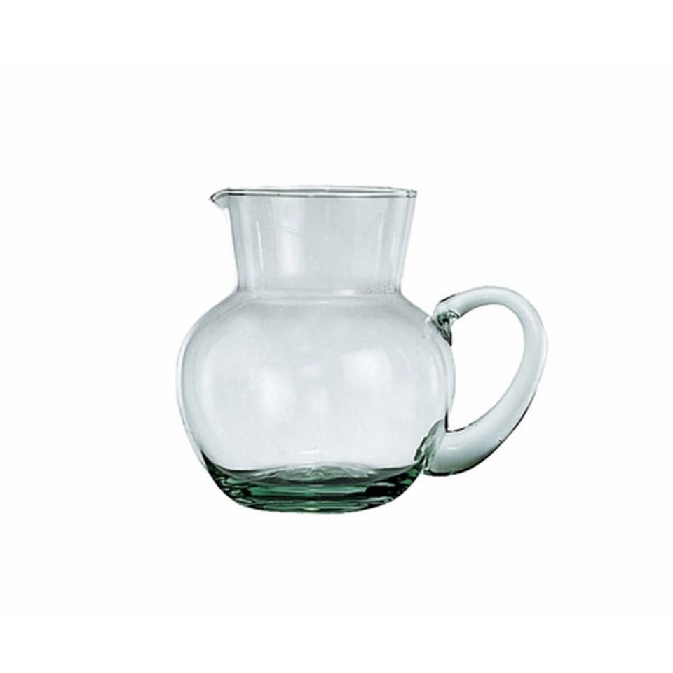 Кувшин ЛионКувшины и графины<br>&amp;lt;span style=&amp;quot;line-height: 22.7272px;&amp;quot;&amp;gt;San Miguel (Испания) – компания, которая занимается производством очень качественной и оригинальной продукции из переработанного стекла:&amp;amp;nbsp;&amp;lt;/span&amp;gt;&amp;lt;span style=&amp;quot;line-height: 22.7272px;&amp;quot;&amp;gt;посуды, бутылок, ваз, сувениров, украшений и многого другого&amp;lt;/span&amp;gt;&amp;lt;span style=&amp;quot;line-height: 22.7272px;&amp;quot;&amp;gt;.&amp;amp;nbsp;&amp;lt;/span&amp;gt;Объем 1750 мл.<br><br>Material: Стекло