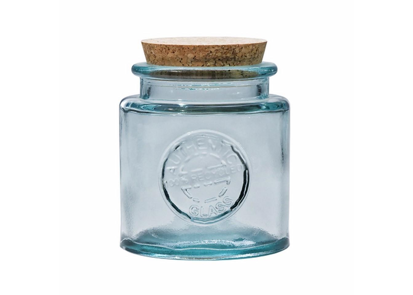 БанкаЕмкости для хранения<br>&amp;lt;span style=&amp;quot;line-height: 22.7272px;&amp;quot;&amp;gt;San Miguel (Испания) – компания, которая занимается производством очень качественной и оригинальной продукции из переработанного стекла:&amp;amp;nbsp;&amp;lt;/span&amp;gt;&amp;lt;span style=&amp;quot;line-height: 22.7272px;&amp;quot;&amp;gt;посуды, бутылок, ваз, сувениров, украшений и многого другого&amp;lt;/span&amp;gt;&amp;lt;span style=&amp;quot;line-height: 22.7272px;&amp;quot;&amp;gt;.&amp;lt;/span&amp;gt;<br><br>Material: Стекло<br>Height см: 17<br>Diameter см: 16