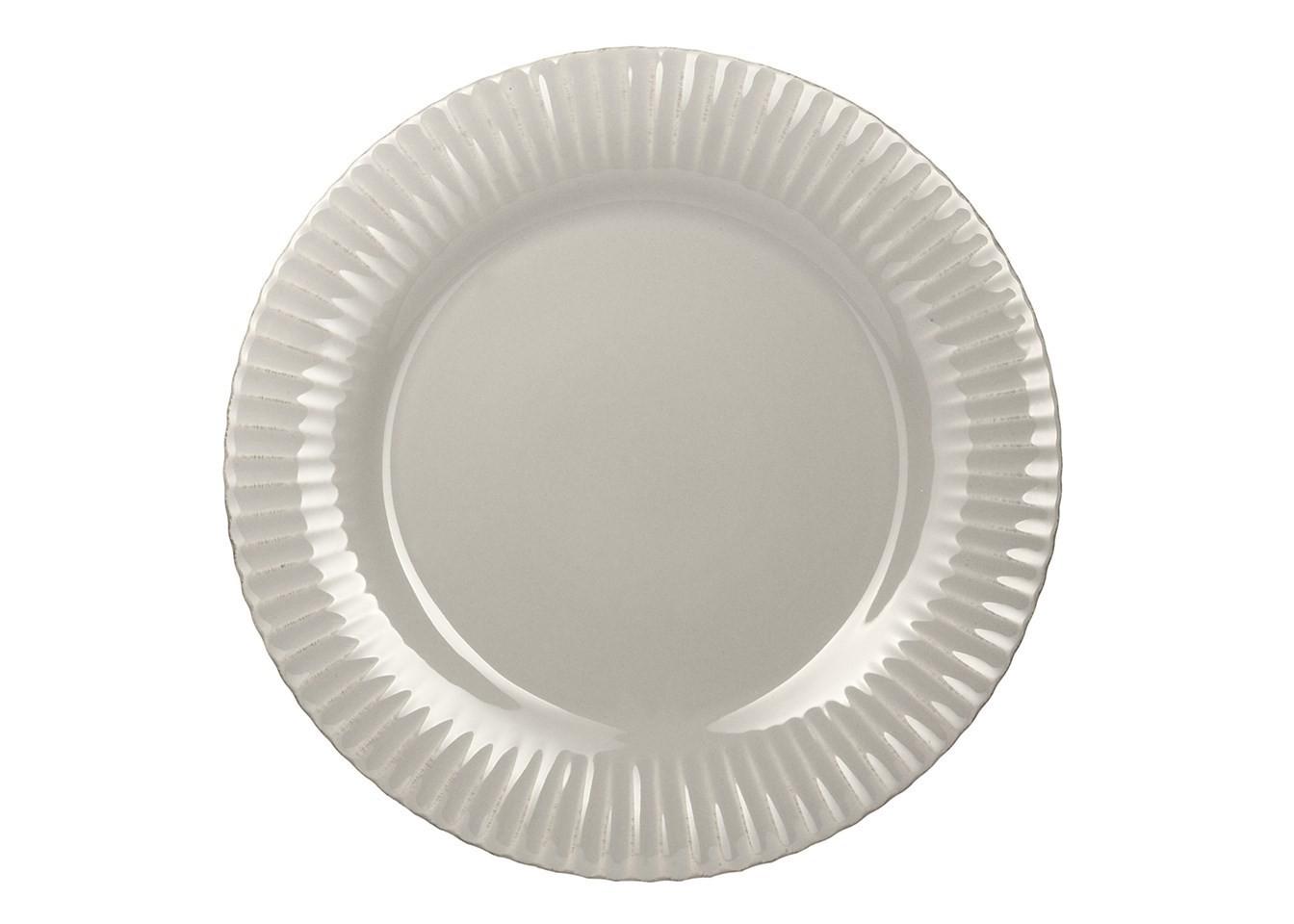 ТарелкаТарелки<br>&amp;lt;span style=&amp;quot;line-height: 22.7272px;&amp;quot;&amp;gt;Costa Nova (Португалия) – керамическая посуда из самого сердца Португалии. Керамическая посуда Costa Nova абсолютно устойчива к мытью, даже в посудомоечной машине, ее вполне можно использовать для замораживания продуктов и в микроволновой печи, при этом можно не бояться повредить эту великолепную глазурь и свежие краски. Такую посуду легко мыть, при ее очистке можно использовать металлические губки – и все это благодаря прочному глазурованному покрытию. Все серии посуды от Costa Nova отвечают международным стандартам качества. Керамическая посуда от Costa Nova не содержит такие вещества, как свинец и кадмий.&amp;lt;/span&amp;gt;<br><br>Material: Керамика<br>Diameter см: 33