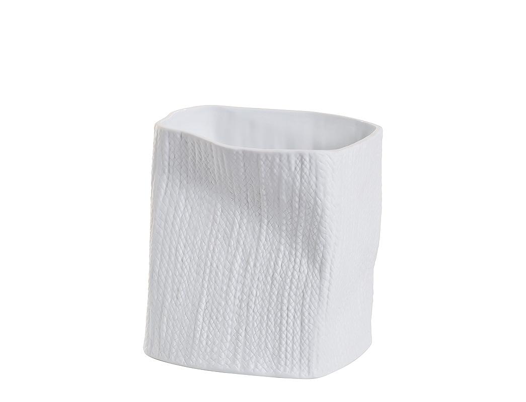 Ваза керамическаяВазы<br><br><br>Material: Керамика<br>Width см: 18<br>Depth см: 15<br>Height см: 21