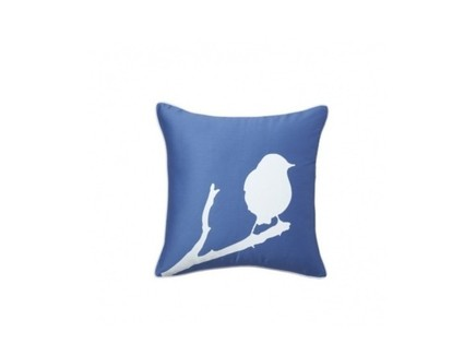 Lone Bird Diamond-Blue DG-Home