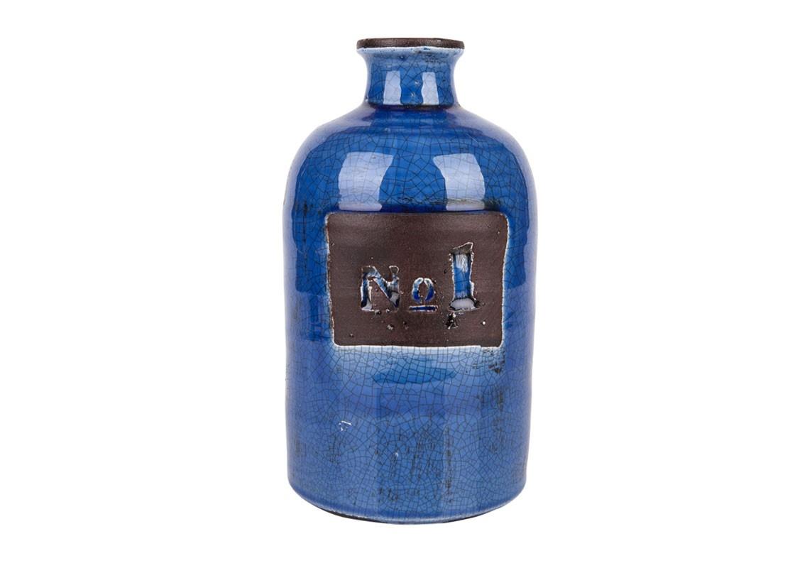 Декоративная ваза Terra CottaВазы<br><br><br>Material: Керамика<br>Height см: 27<br>Diameter см: 15