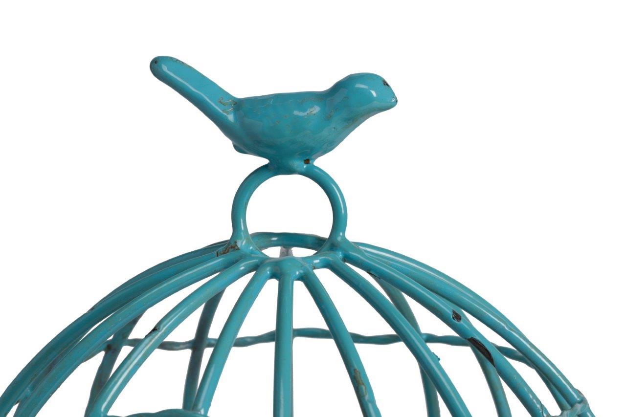 "Декоративная клетка ""Articoli Grande Blue"" от The Furnish"
