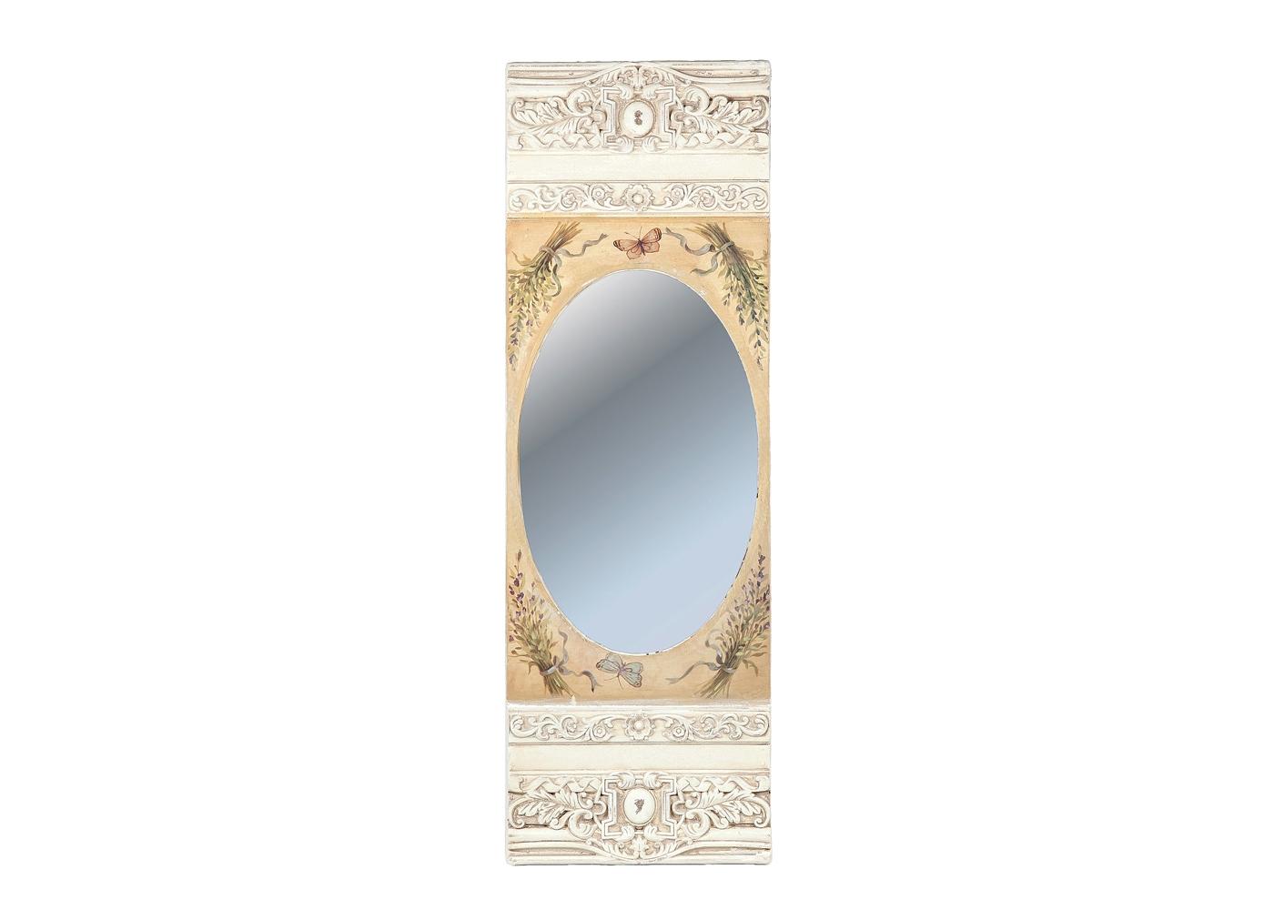 Object Desire Настенное зеркало «Романия»