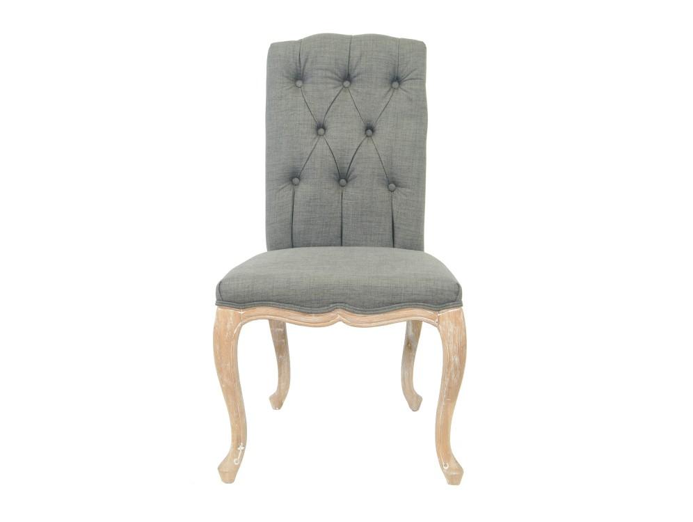 Стул MelisoОбеденные стулья<br>Стул с высокой, эффектно выгнутой спинкой, выполнен из массива дуба. Передние ножки декорированы резьбой ручной работы, подчеркивающей классический стиль стула.&amp;amp;nbsp;<br><br>Material: Дерево<br>Width см: 56<br>Depth см: 54<br>Height см: 104