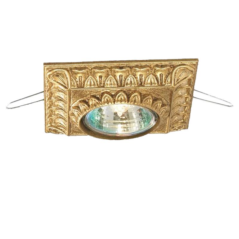 Встраиваемый светильникТочечный свет<br>Встраиваемый светильник из металла золотого цвета. Дизайн: Karen Lenz.&amp;lt;div&amp;gt;&amp;lt;br&amp;gt;&amp;lt;/div&amp;gt;&amp;lt;div&amp;gt;&amp;lt;br&amp;gt;&amp;lt;/div&amp;gt;&amp;lt;div&amp;gt;&amp;lt;br&amp;gt;&amp;lt;div&amp;gt;&amp;lt;div&amp;gt;Цоколь: GU5.3;&amp;lt;/div&amp;gt;&amp;lt;div&amp;gt;Мощность: 35W;&amp;lt;/div&amp;gt;&amp;lt;div&amp;gt;Лампочка 1 в комплект не входит.&amp;lt;/div&amp;gt;&amp;lt;/div&amp;gt;&amp;lt;/div&amp;gt;<br><br>Material: Металл<br>Width см: 10<br>Depth см: 10<br>Height см: 2