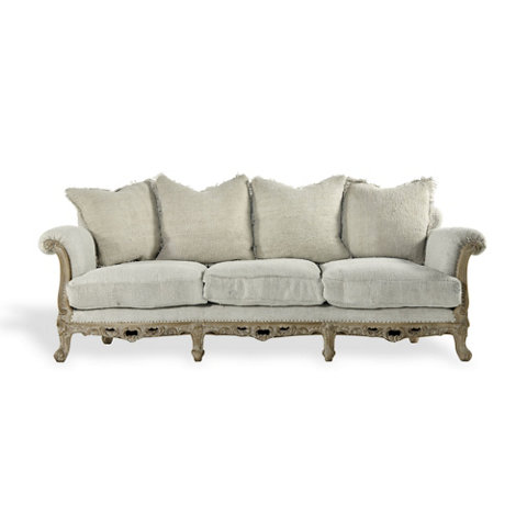 Диван КэмелбекТрехместные диваны<br>Ralph Lauren стал первым модельером, решившим попробовать себя в сфере дизайна мебели и аксессуаров для дома. Основная идея коллекции Ralph Lauren Home заключается в долговечности и цельности самого дизайна. Кроме того, компания предлагает широкий выбор обивочных тканей и благородных кож, качество и дизайн которых поможет создать неповторимый образ каждого отдельного предмета мебели.&amp;lt;div&amp;gt;&amp;lt;br&amp;gt;&amp;lt;/div&amp;gt;&amp;lt;div&amp;gt;Подушки входят в комплект.&amp;lt;/div&amp;gt;&amp;lt;div&amp;gt;Материал обивки: шерсть&amp;lt;/div&amp;gt;<br><br>Material: Текстиль<br>Length см: 206<br>Width см: 94<br>Depth см: None<br>Height см: 84<br>Diameter см: None