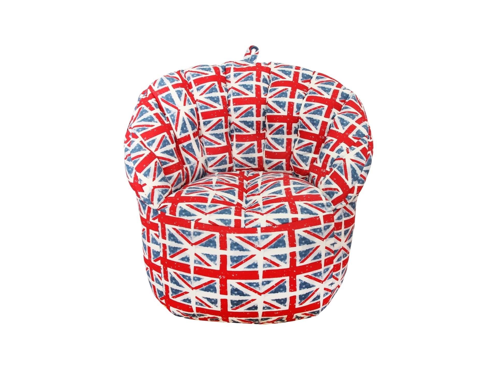 """Bonchance Кресло-пуф """"Great Britain"""""""