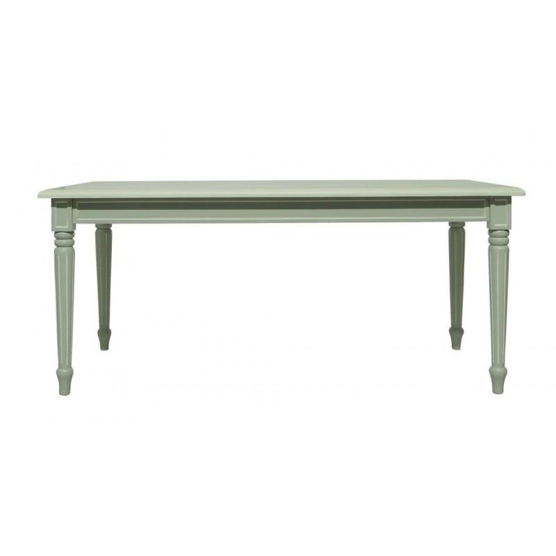 Обеденный стол Pearl StyleОбеденные столы<br><br><br>Material: Тополь<br>Width см: 180<br>Depth см: 90<br>Height см: 78<br>Diameter см: None