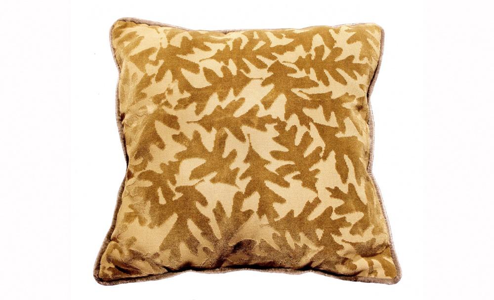 Подушка ДубраваКвадратные подушки<br>Двусторонняя подушка.<br><br>Material: Текстиль<br>Width см: 50<br>Depth см: 5<br>Height см: 50