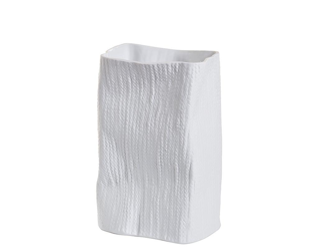 Ваза керамическаяВазы<br><br><br>Material: Керамика<br>Ширина см: 18<br>Высота см: 31<br>Глубина см: 15