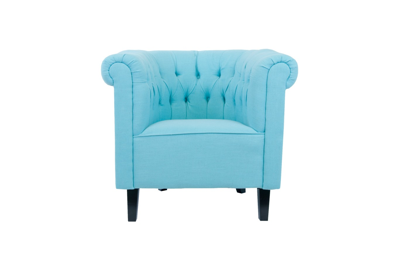 Кресло SwaunИнтерьерные кресла<br>Swaun — компактное и стильное кресло, оно прекрасно подойдет для небольших пространств. Лаконичное и добротное, прекрасно дополнит современный классический дизайн.<br><br>Material: Лен<br>Width см: 95<br>Depth см: 80<br>Height см: 98